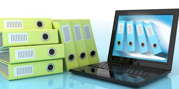 Secure-Data-Storage